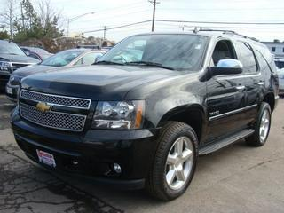 2013 Chevrolet Tahoe SUV for sale in East Rutherford for $49,988 with 15,037 miles.