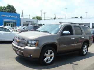 2014 Chevrolet Tahoe SUV for sale in East Rutherford for $51,988 with 9,459 miles.