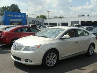 2012 Buick LaCrosse Sedan for sale in East Rutherford for $24,895 with 9,285 miles.