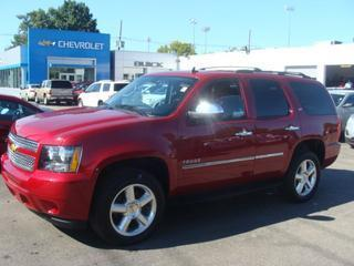 2014 Chevrolet Tahoe SUV for sale in East Rutherford for $49,988 with 12,824 miles.