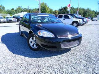 2012 Chevrolet Impala Sedan for sale in Powderly for $14,990 with 43,813 miles.