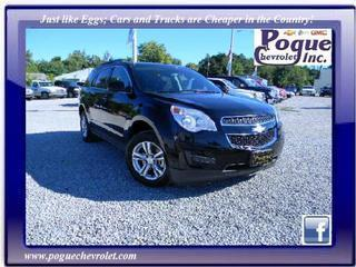 2013 Chevrolet Equinox SUV for sale in Powderly for $22,990 with 15,955 miles.