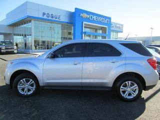 2013 Chevrolet Equinox SUV for sale in Powderly for $21,900 with 15,364 miles.