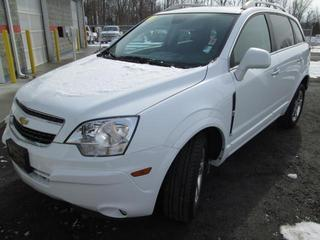 2013 Chevrolet Captiva Sport SUV for sale in Powderly for $19,990 with 24,190 miles.