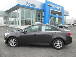 2014 Chevrolet Cruze Sedan for sale in Powderly for $1,990 with 20,867 miles.