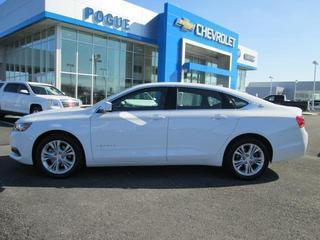 2014 Chevrolet Impala Sedan for sale in Powderly for $27,990 with 13,205 miles.