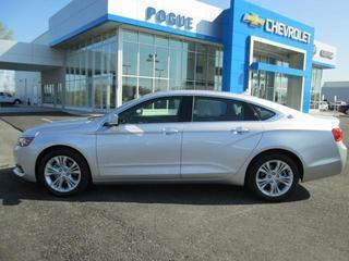 2014 Chevrolet Impala Sedan for sale in Powderly for $25,990 with 13,178 miles.