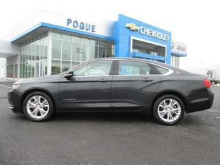2014 Chevrolet Impala Sedan for sale in Powderly for $25,990 with 18,238 miles.