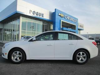 2013 Chevrolet Cruze Sedan for sale in Powderly for $19,990 with 36,865 miles.