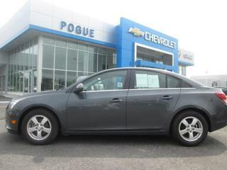 2013 Chevrolet Cruze Sedan for sale in Powderly for $15,690 with 37,549 miles.