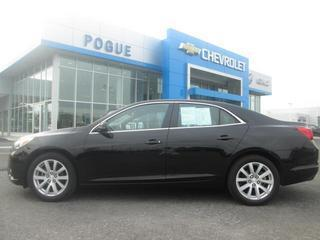 2013 Chevrolet Malibu Sedan for sale in Powderly for $16,990 with 49,091 miles.