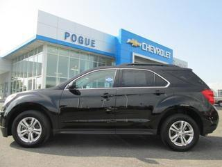 2014 Chevrolet Equinox SUV for sale in Powderly for $21,990 with 28,271 miles.