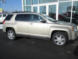 2011 GMC Terrain SUV for sale in Powderly for $20,990 with 40,336 miles.