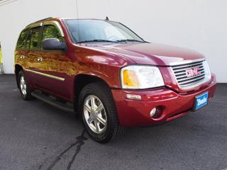2009 GMC Envoy SUV for sale in Connellsville for $19,988 with 19,809 miles.