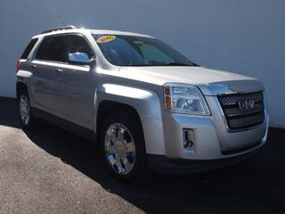 2011 GMC Terrain SUV for sale in Connellsville for $26,998 with 34,051 miles.