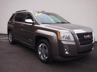 2012 GMC Terrain SUV for sale in Connellsville for $26,488 with 25,621 miles.