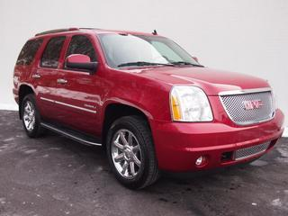 2012 GMC Yukon SUV for sale in Connellsville for $42,988 with 57,490 miles.