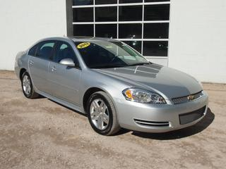 2013 Chevrolet Impala Sedan for sale in Connellsville for $18,398 with 12,463 miles.