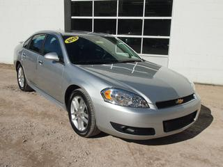 2013 Chevrolet Impala Sedan for sale in Connellsville for $19,398 with 21,096 miles.