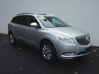 2013 Buick Enclave SUV for sale in Connellsville for $40,498 with 14,626 miles.
