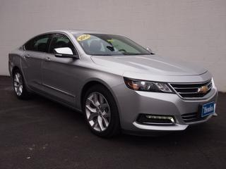 2014 Chevrolet Impala Sedan for sale in Connellsville for $34,498 with 17,612 miles.