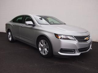 2014 Chevrolet Impala Sedan for sale in Connellsville for $30,995 with 16,192 miles.