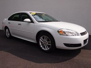 2013 Chevrolet Impala Sedan for sale in Connellsville for $18,988 with 34,492 miles.