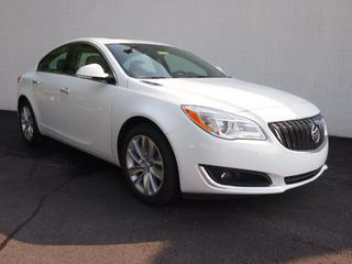 2014 Buick Regal Sedan for sale in Connellsville for $27,998 with 15,552 miles.