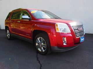 2014 GMC Terrain SUV for sale in Connellsville for $29,988 with 16,521 miles.