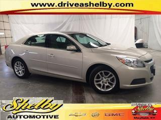 2014 Chevrolet Malibu Sedan for sale in Mayfield for $20,389 with 23,464 miles.