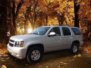2013 Chevrolet Tahoe SUV for sale in Pittsburgh for $36,500 with 18,949 miles.
