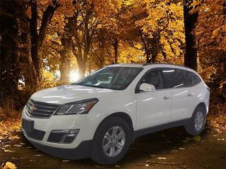 2013 Chevrolet Traverse SUV for sale in Pittsburgh for $34,899 with 11,000 miles.