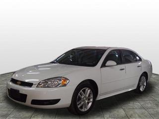 2013 Chevrolet Impala Sedan for sale in Pittsburgh for $20,999 with 15,734 miles.