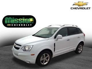 2014 Chevrolet Captiva Sport SUV for sale in El Paso for $24,999 with 22,821 miles.
