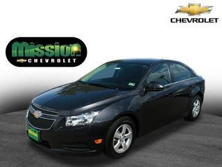2014 Chevrolet Cruze Sedan for sale in El Paso for $18,999 with 27,226 miles.
