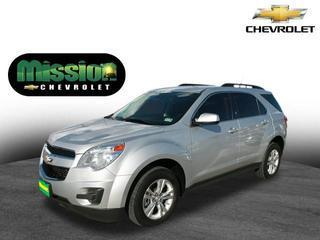 2013 Chevrolet Equinox SUV for sale in El Paso for $24,999 with 38,954 miles.