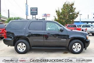 2013 Chevrolet Tahoe SUV for sale in San Antonio for $36,995 with 19,200 miles.