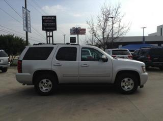 2013 Chevrolet Tahoe SUV for sale in San Antonio for $36,795 with 16,084 miles.