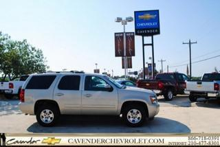 2013 Chevrolet Tahoe SUV for sale in San Antonio for $37,395 with 16,709 miles.