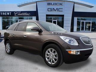 2011 Buick Enclave SUV for sale in New Bern for $28,995 with 57,629 miles.