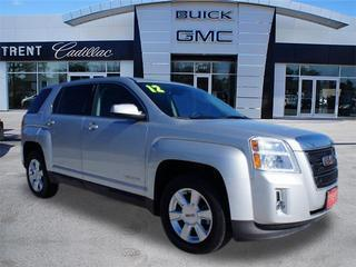 2012 GMC Terrain SUV for sale in New Bern for $21,955 with 20,651 miles.