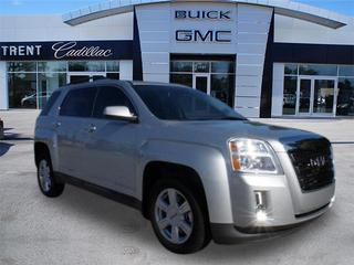 2014 GMC Terrain SUV for sale in New Bern for $29,995 with 7,000 miles.