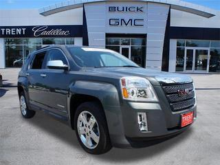 2013 GMC Terrain SUV for sale in New Bern for $24,995 with 30,361 miles.