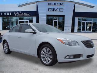 2013 Buick Regal Sedan for sale in New Bern for $18,995 with 30,653 miles.