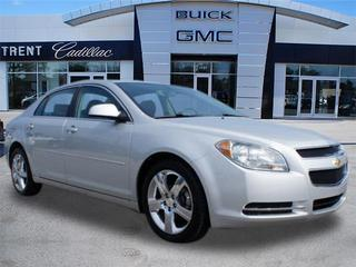2011 Chevrolet Malibu Sedan for sale in New Bern for $14,995 with 39,820 miles.
