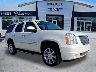 2011 GMC Yukon SUV for sale in New Bern for $39,995 with 43,668 miles.