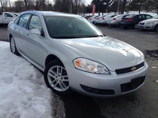 2011 Chevrolet Impala Sedan for sale in Clifton Park for $19,894 with 36,298 miles.