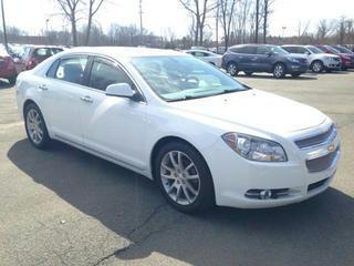 2011 Chevrolet Malibu Sedan for sale in Clifton Park for $17,499 with 45,693 miles.