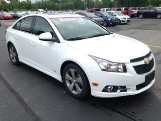 2011 Chevrolet Cruze Sedan for sale in Clifton Park for $16,995 with 36,938 miles.