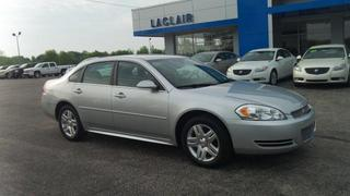 2014 Chevrolet Impala Limited LS Sedan for sale in Chesaning for $18,995 with 16,910 miles.